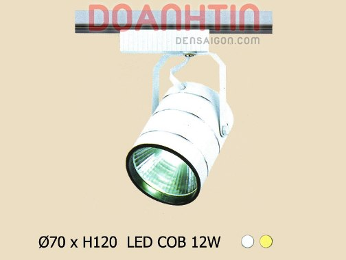 Đèn Ray LED COB AFR069