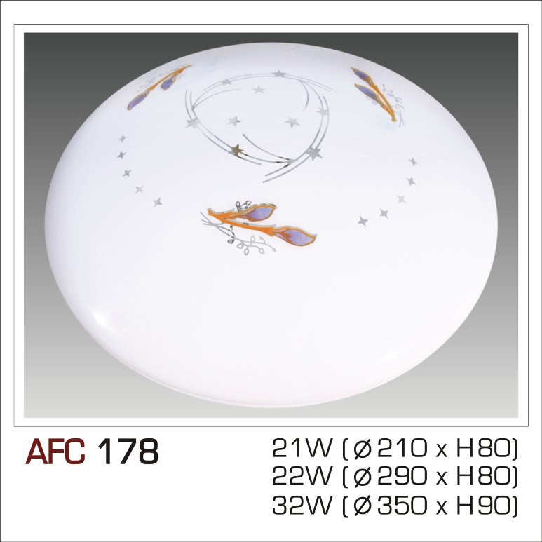 Đèn Ốp Hành Lang C178
