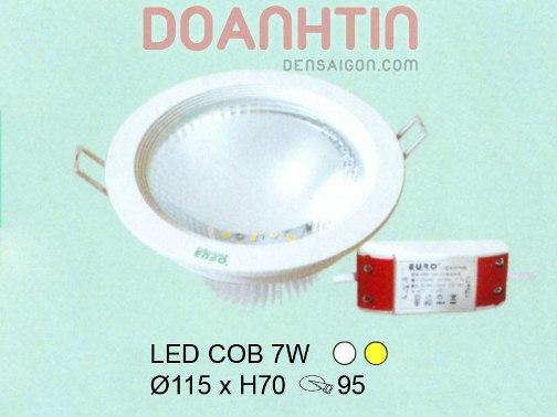 Đèn Ếch Dowlight ALA113