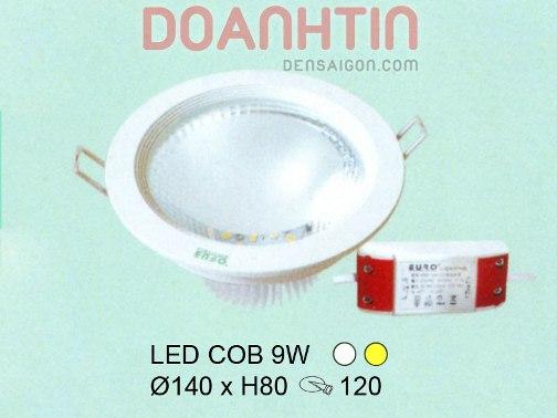 Đèn Ếch Dowlight ALA114