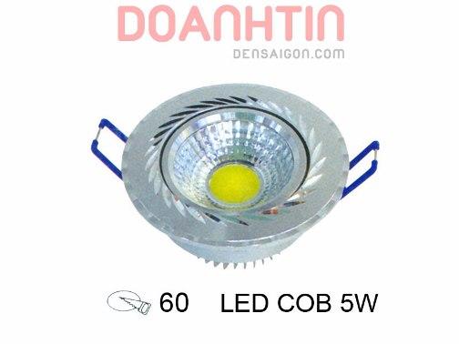 Đèn Mắt Ếch LED COB ALA155