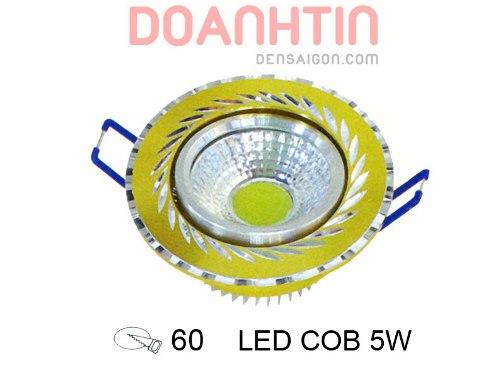Đèn Mắt Ếch LED COB ALA156