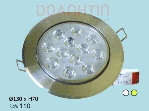 Đèn Mắt Ếch LED ALA125