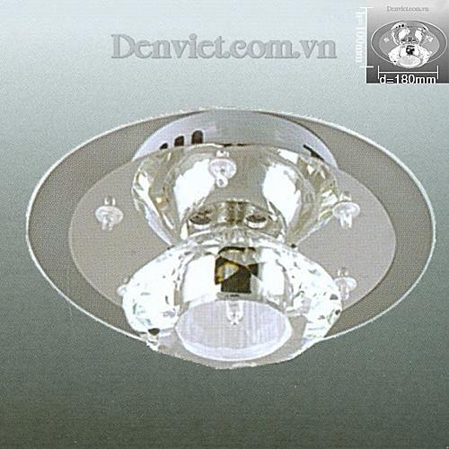 Đèn Áp Trần LED QHL6137