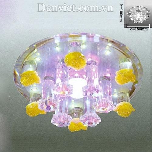 Đèn Áp Trần LED QHL6139