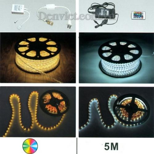 Đèn LED Cuộn Q6856