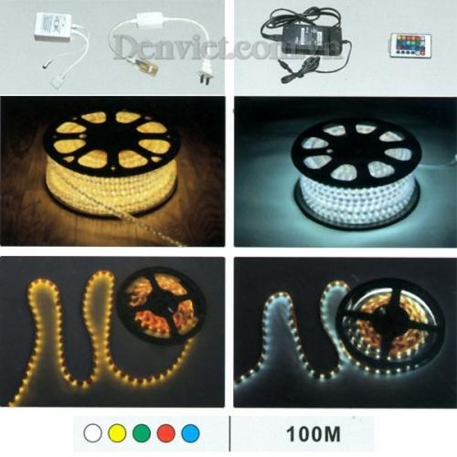 Đèn LED Cuộn Q6857