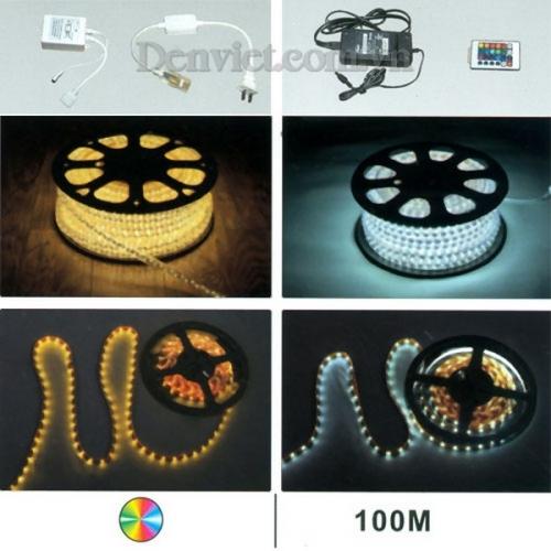 Đèn LED Cuộn Q6858