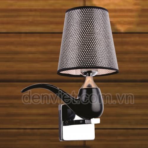 Đèn tường kiểu ý hình tẩu thuốc cực đẹp BV6153/1