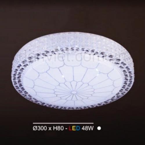 Đèn mâm áp trần trang trí ban công HOTH1