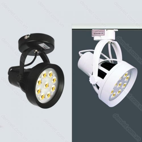 Đèn spotlight C870 trang trí shop thời trang