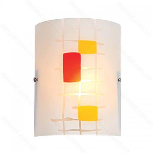 Đèn tường kiếng giá rẻ VNV067
