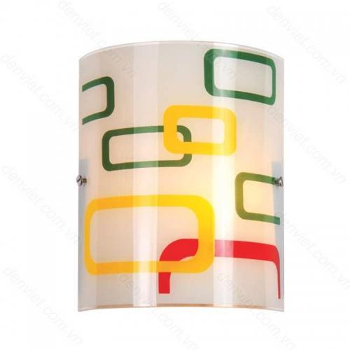 Đèn tường kiếng giá rẻ VNV068 trang trí phòng khách