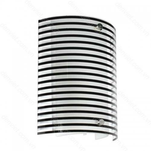 Đèn tường kiếng giá rẻ trang trí phòng khách VNV2051