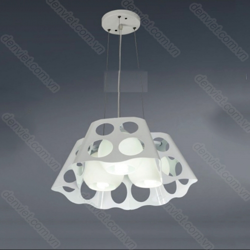 Đèn thả bàn ăn thiết kế đơn giản QTL7572/3