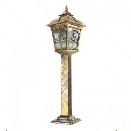 Đèn trụ sân vườn cao cấp VNVT122
