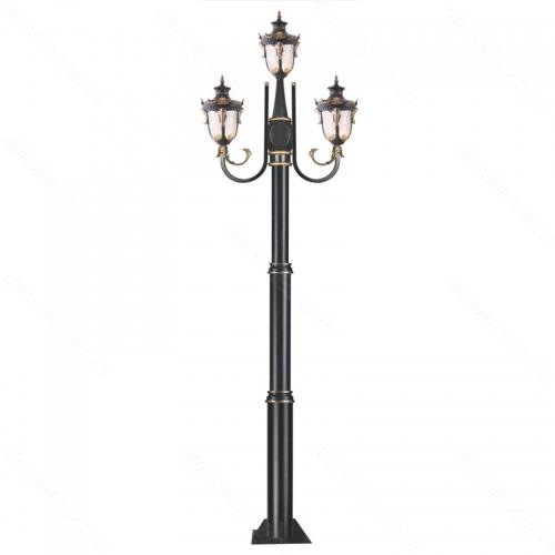 Đèn trụ sân vườn cao cấp VNVT908