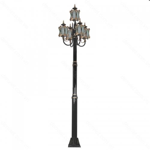 Đèn trụ sân vườn cao cấp VNVT885
