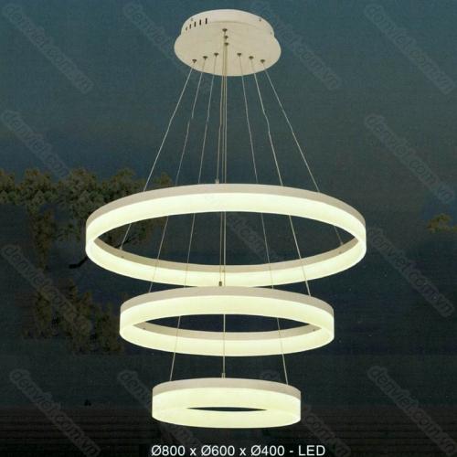 Đèn thả trần kiểu ý cao cấp thiết kế hiện đại ATBA69