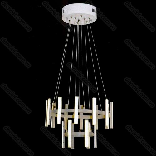 Đèn thả trần kiểu ý thiết kế hiện đại ATBA67/12+6