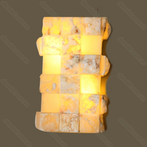Đèn tường đá thiên nhiên cao cấp AVD620