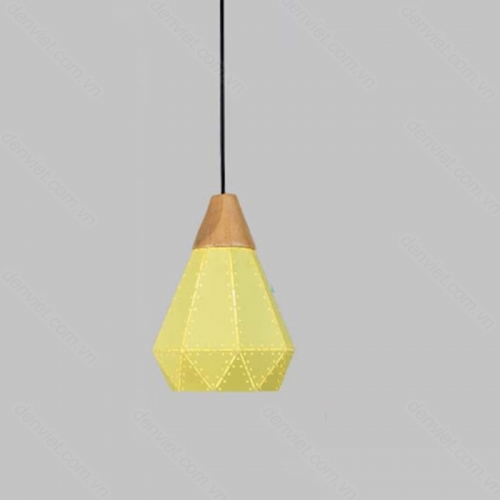 Đèn thả nghệ thuật cao cấp trang trí bàn ăn ATE104