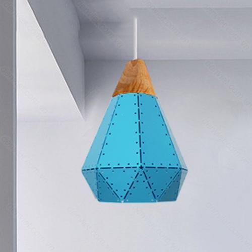 Đèn thả nghệ thuật trang trí bàn ăn cao cấp ATE105