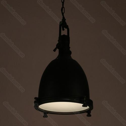 Đèn thả nghệ thuật chóa sắt cao cấp ATE162
