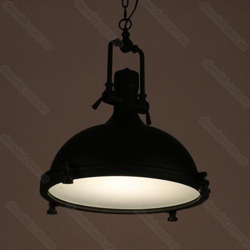 Đèn thả nghệ thuật làm từ kim loại cao cấp ATE166