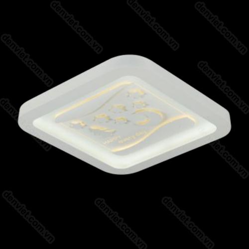 Đèn áp trần hiện đại trang trí nội thất AML8420