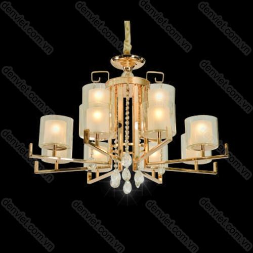 Đèn chùm kiểu ý trang trí nội thất cao cấp AC7385/12