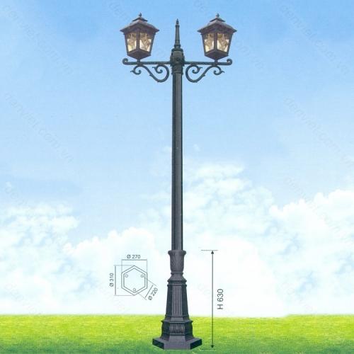 Đèn trụ sân vườn cao cấp ATRU050