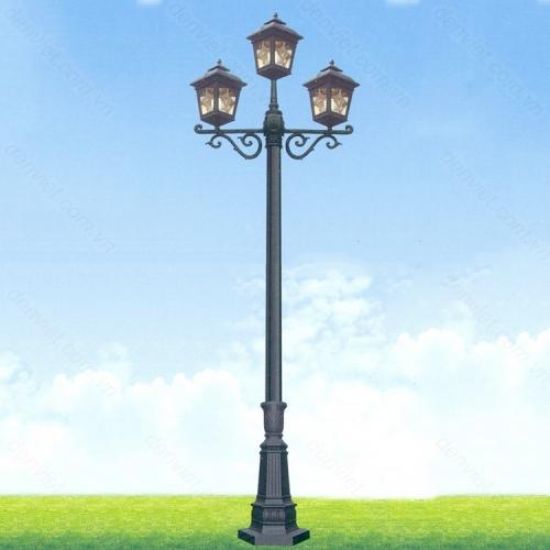 Đèn trụ sân vườn cao cấp ATRU051