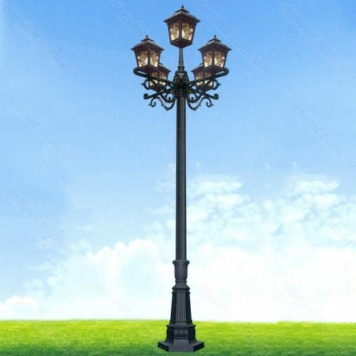 Đèn trụ sân vườn cao cấp ATRU053