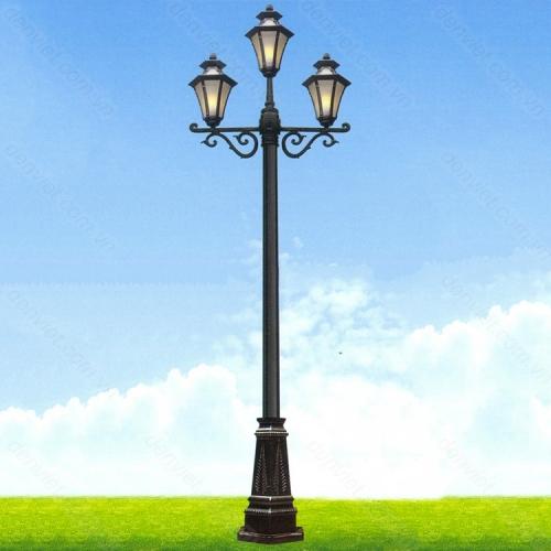 Đèn trụ sân vườn cao cấp ATRU055