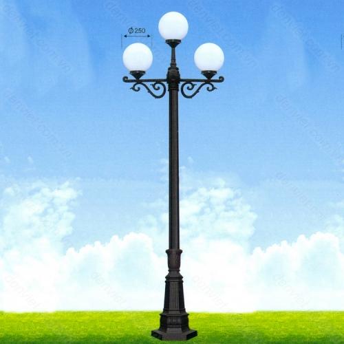 Đèn trụ sân vườn cao cấp ATRU059