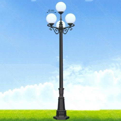 Đèn trụ sân vườn cao cấp ATRU060