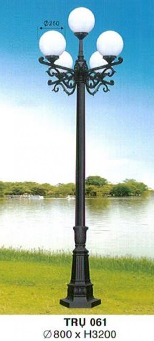 Đèn trụ sân vườn cao cấp ATRU061