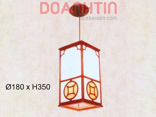 Đèn Thả Da Dê ATG505/1