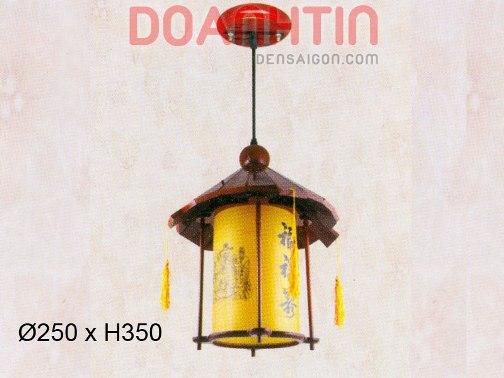 Đèn Thả Da Dê ATG508/1