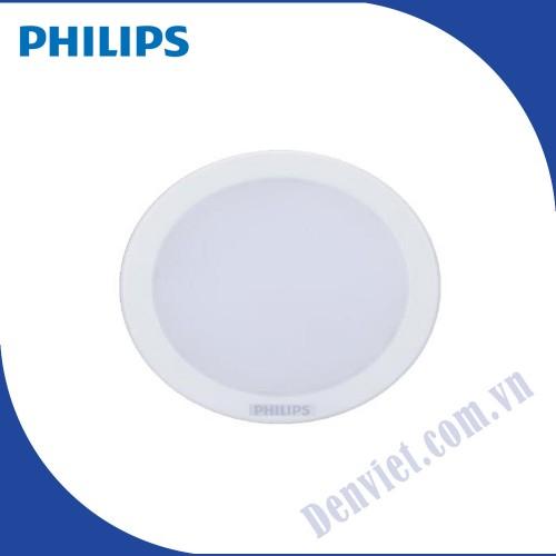 Đèn LED âm trần Philips DN020B D125 12w